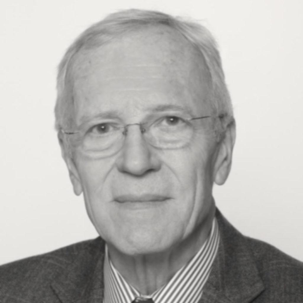 Ambassador Joachim Bitterlich