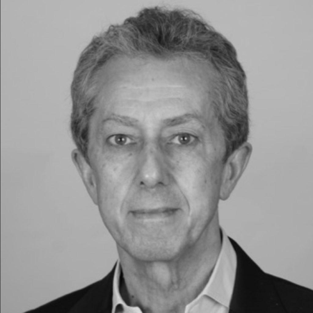 Dr. Antonio de Lecea